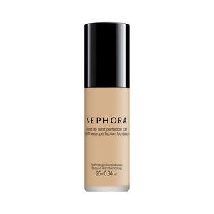 Sephora Fond de teint perfection 10H 25 ml