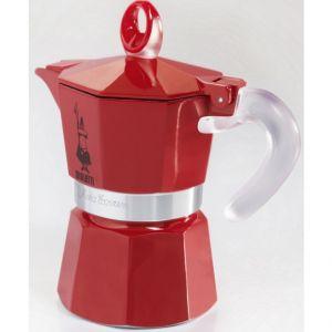 Bialetti Moka Glossy 3 tasses - Cafetière italienne