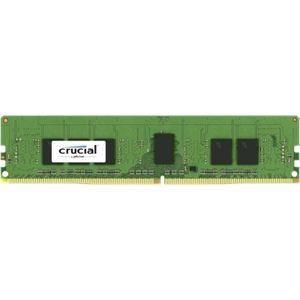 Crucial CT4G4DFS8213 - Barrette mémoire 4 Go DDR4 2133 MHz CL15 SR X8