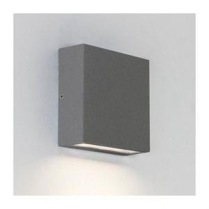 Astro 7204 - Applique extérieure Elis Twin LED
