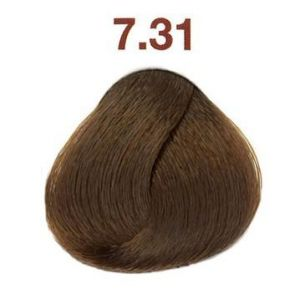 L'Oréal Majirel Teinte N°7.31 - Coloration capillaire