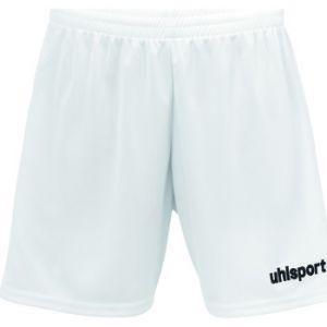 Uhlsport Basic Short Femme Blanc FR : XS (Taille Fabricant : XS)