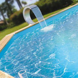 Ubbink 7504442 - Cascade pour piscine Mamba