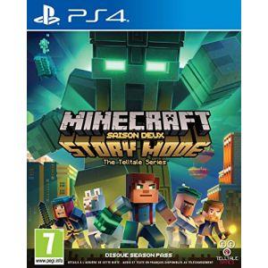 Minecraft Story Mode Saison 2 [PS4]