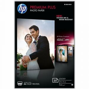 HP CR677A Premium Plus