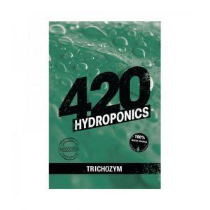 420 hydroponics Trichozym 10g- trichoderma harzianum