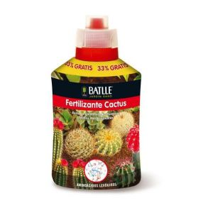 Batlle Engrais Cactus 400 Ml