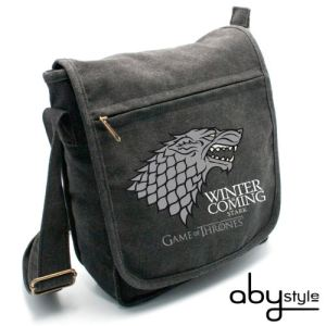 Abystyle Sac besace Stark (Game of Thrones)