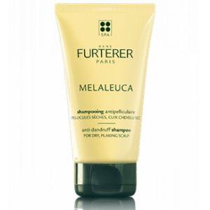 Furterer Melaleuca - Shampoing antipelliculaire