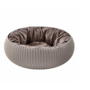 Curver Panier Cozy Pet Bed ø 50 cm