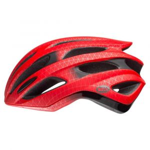 Bell Casque Formula - M Red/Black 19 Casques
