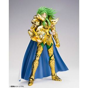 Bandai Saint Shion du Bélier - Saint Seiya Myth Cloth Ex Gold version japonaise