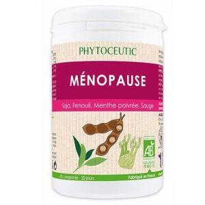 Phytoceutic Ménopause Bio 80 comprimés
