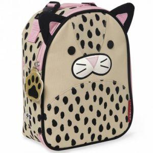 Skip*Hop Sac isotherme Zoo léopard