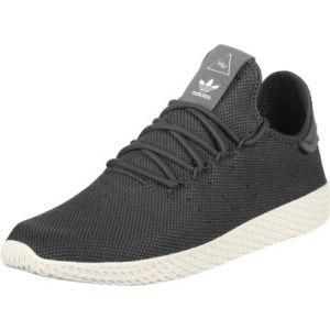Adidas Chaussures Pharrell Williams Tennis Hu Noir - Taille 36