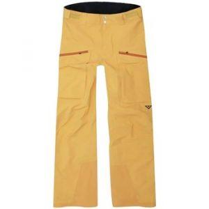 black crows Pantalon Pantalon De Ski Ventus Light 3l Orange orange - Taille EU S,EU XL