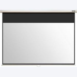 Acer M90-W01MG - Ecran de projection manuel (110 x 196 cm) 16:9