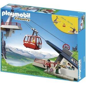 Playmobil 5426 Country - Le téléphérique