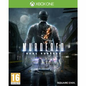 Murdered : Soul Suspect [XBOX One]