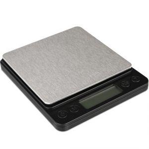 Jago Medw02 - Balance de précision numérique 2 kg