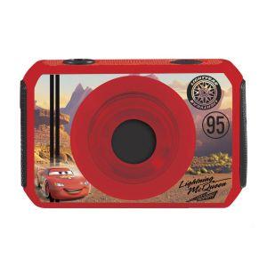 Lexibook Camera Move Cam Disney Cars