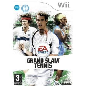 Grand Slam Tennis [Wii]