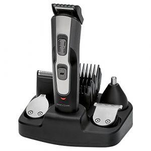 Profi Care PC-BHT 3014 - Set Tondeuse cheveux et barbe ProfiCare 5en1
