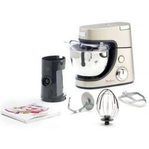 Moulinex QA600HB1 - Robot Masterchef Gourmet +
