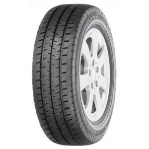 General Tire EUROVAN 2 185/75 R16 104/102 R