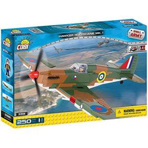 Cobi Jeux de construction - Hawker Hurricane MK.I