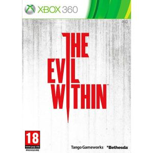 The Evil Within [XBOX360]