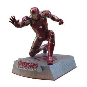 Figurine géante Iron Man Avengers 2
