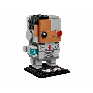 Lego 41601 - Brickheadz :Cyborg