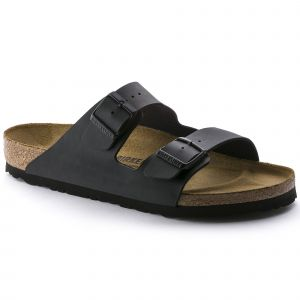 Birkenstock Arizona sandales noir 35 (schmal) EU