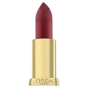 L'Oréal Color Riche 376 Cassis Passion - Rouge à lèvres