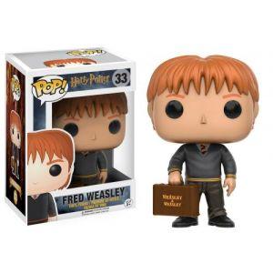 Funko Figurine Pop! Fred Weasley Harry Potter