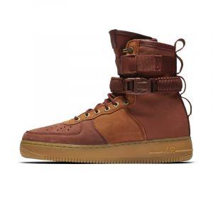 Nike Chaussure SF Air Force 1 Premium - Homme - Marron - Taille 43