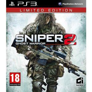 Sniper : Ghost Warrior 2 [PS3]
