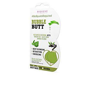 Biovène Barcelona Bubble Butt, Detoxifying Butt Mask