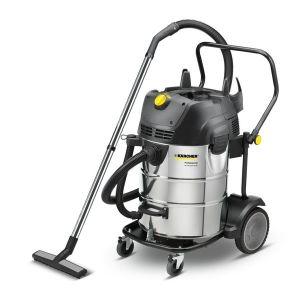 Kärcher NT 75/2 Tact² Me - Aspirateur eau et poussières