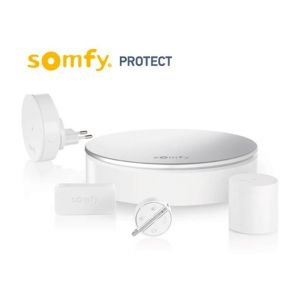 Somfy Starter kit Home Alarm