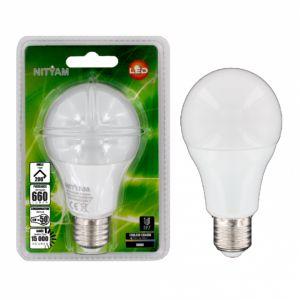 Nityam Ampoule LED STANDARD E27 8W