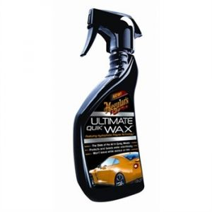 Meguiars Cire Eclair Ultime - Ultimate Quick Wax - 375ml
