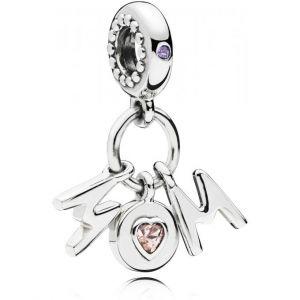 Pandora Charm pendentif La Meilleure des Mamans
