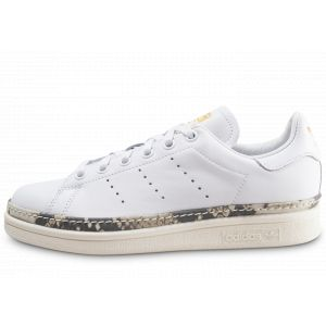 Adidas Stan Smith New Bold Blanche Femme 40 Baskets