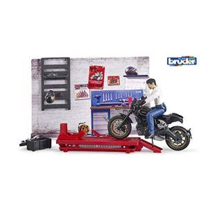Bruder Toys 62101 coffret de figurines, Jeu de construction