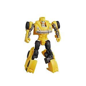Hasbro Figurine Energon Igniters 8 cm - Transformers Bumblebee - Bumblebee