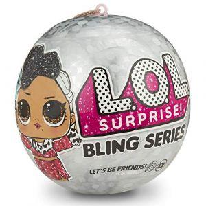 Giochi Preziosi L.O.L Surprise bling (modèles aléatoires)
