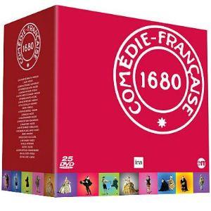 Comédie Française - Coffret 25 DVD