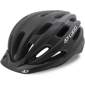 Giro Register - Casque - noir U / 54-61 cm Casques de ville & trekking